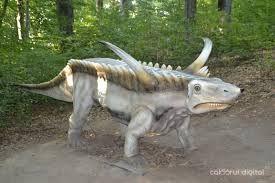 desmatosuchus - Google-Suche
