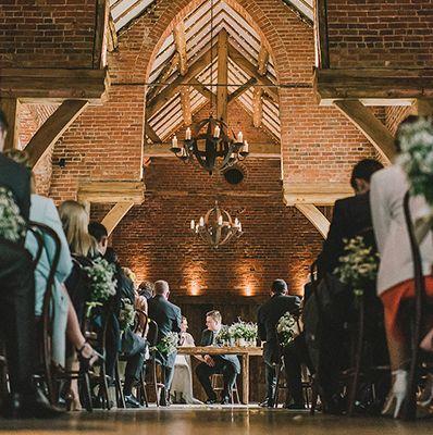 Wedding Venues In Warwickshire UK Venue Directory Shustoke Farm Barns Is A