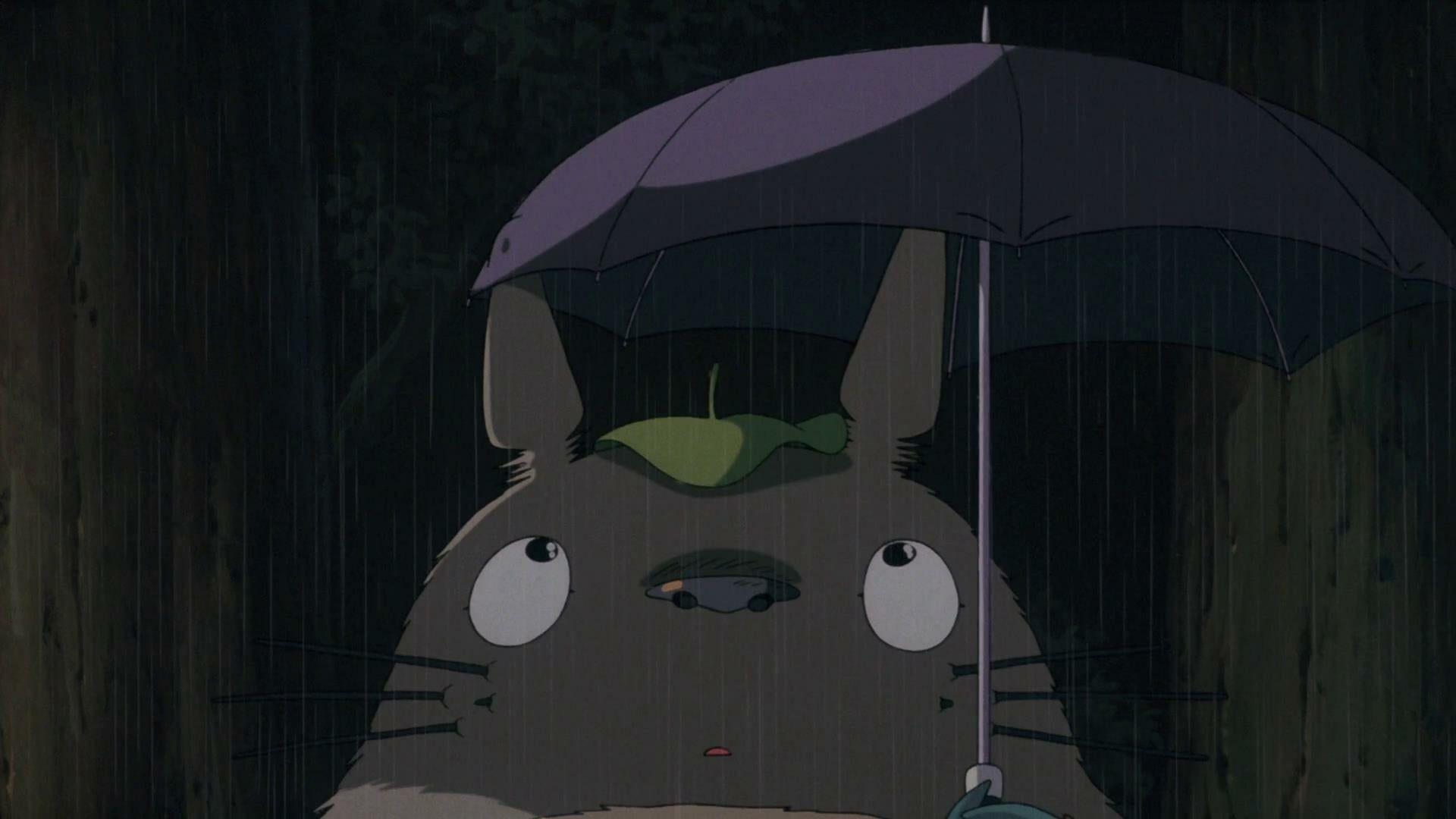Mein Nachbar Totoro 1988 Ganzer Film Deutsch Komplett Kino Mein Nachbar Totoro 1988complete Film Deutsch Mein Nachba My Neighbor Totoro Totoro Ghibli Art