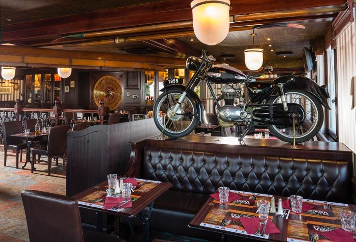 Restaurants casino evian pub au bureau restaurant gastronomique