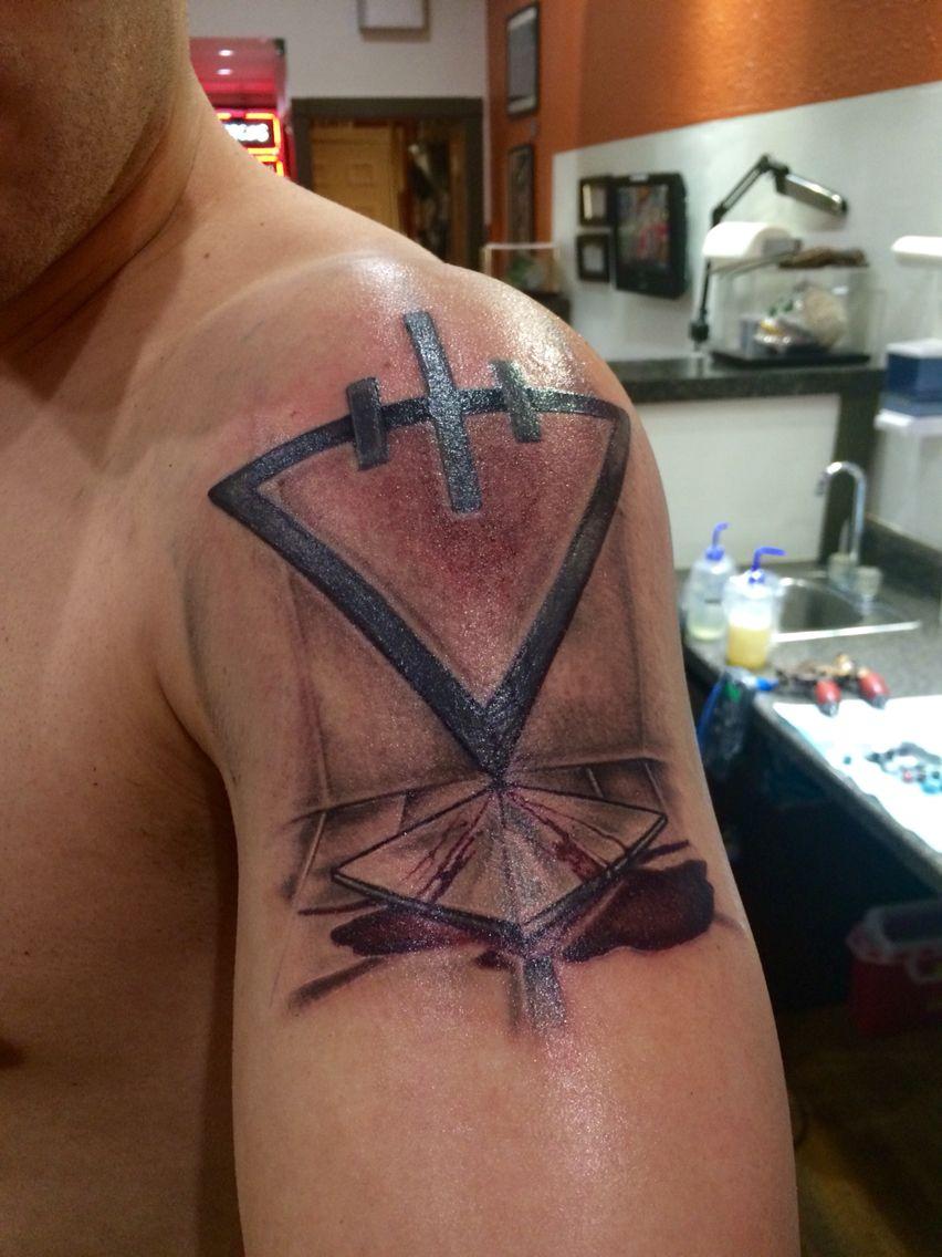 Tdwp Tattoo The Devil Wears Prada Tattoos Pinterest Tattoos