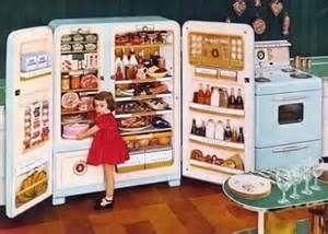 vintage thanksgiving kitchen ad - Bing images