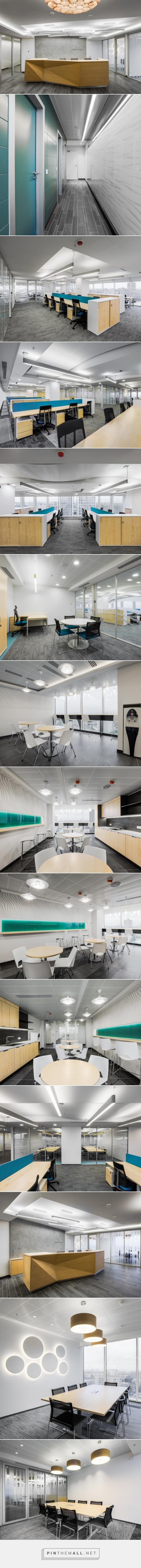 Zenit Bank office by ABD architects, Moscow – Russia » Retail Design Blog... - a grouped images picture - Pin Them All