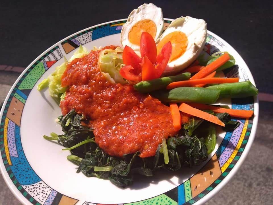 7 Hari Kurus Dengan Resep Menu Diet Debm Diet Enak Bahagia Menyenangkan Diet Makanan Alpukat