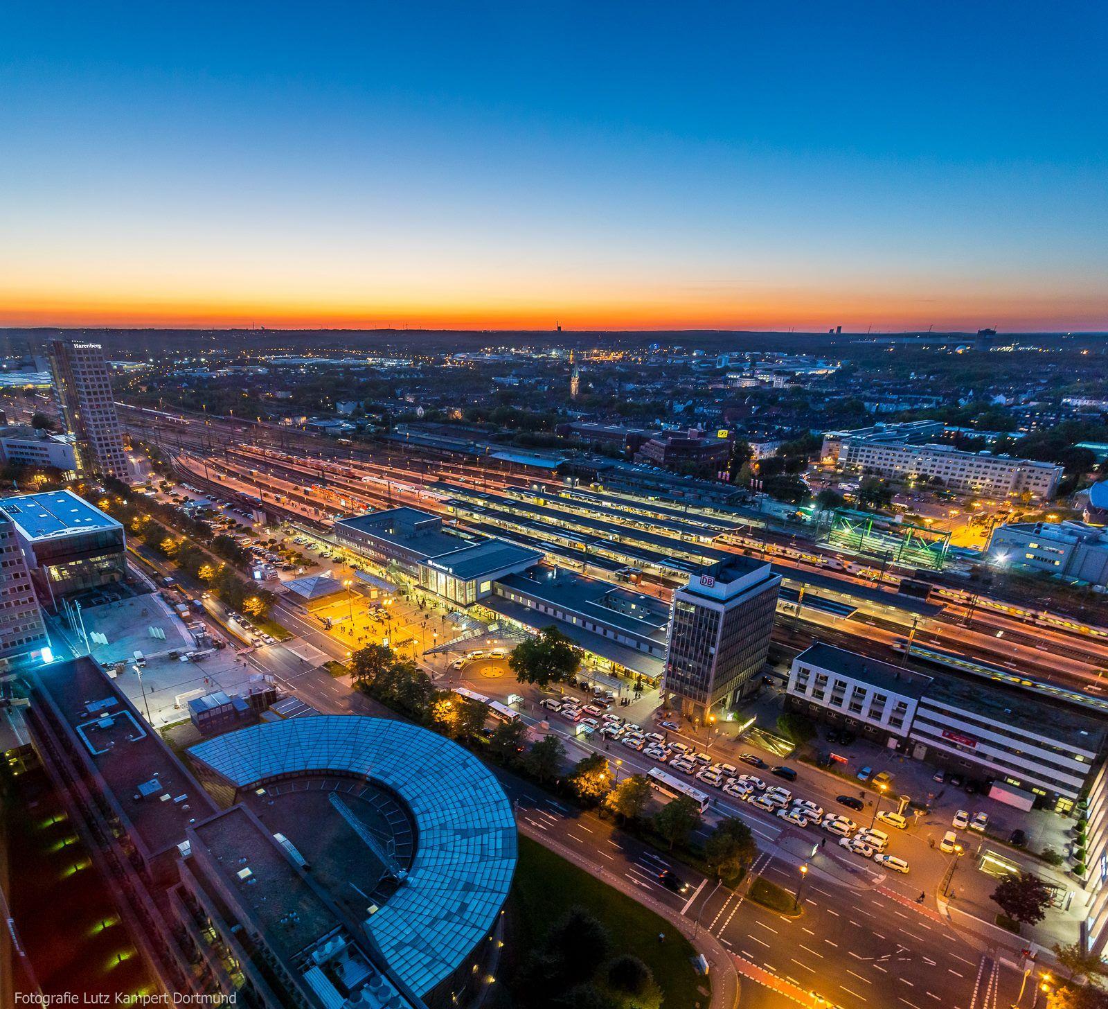 Der Dortmunder - City of Dortmund