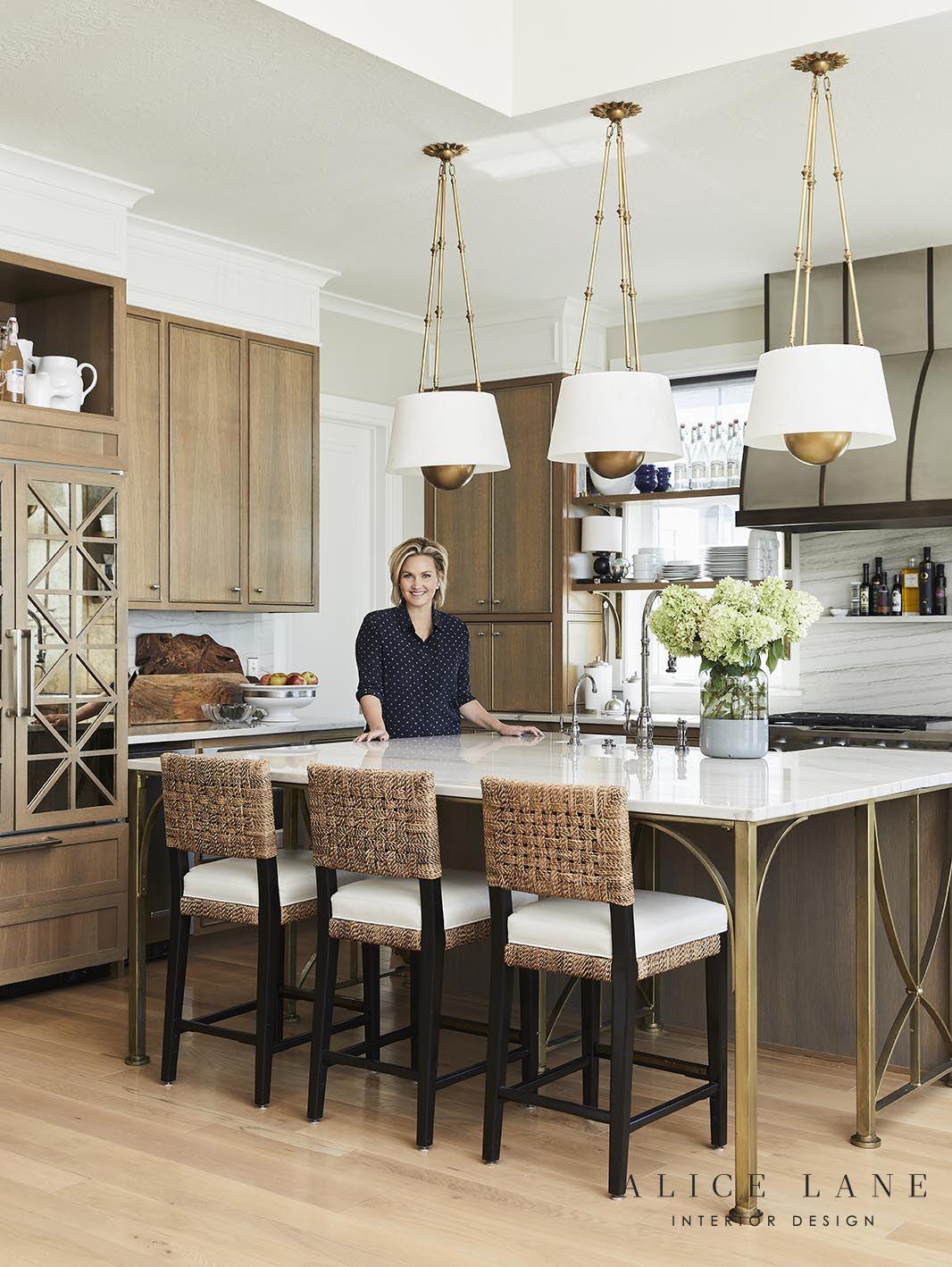 Home Of Jessica Bennett Kitchen Cabinets Decor Home Interior