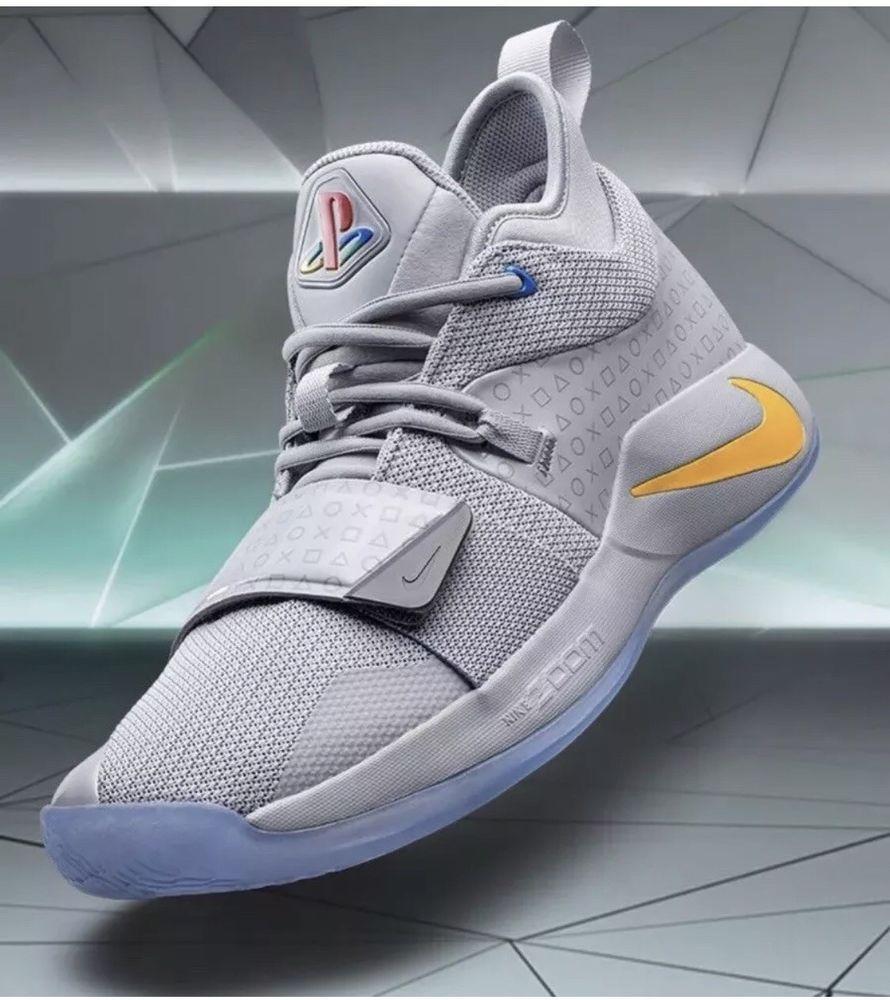 sale retailer 7912c 57325 Nike PG2 Playstation Size 10 #fashion #clothing #shoes ...