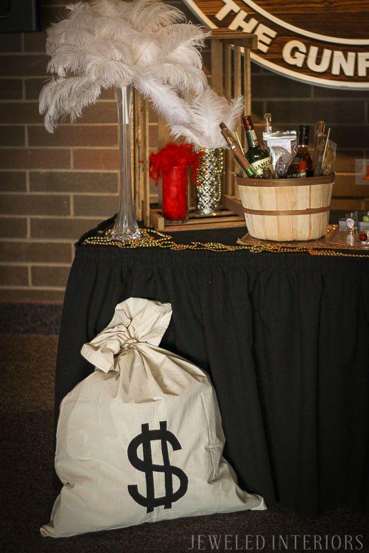 1920 S Great Gatsby Speakeasy Party Speakeasy Party Harlem