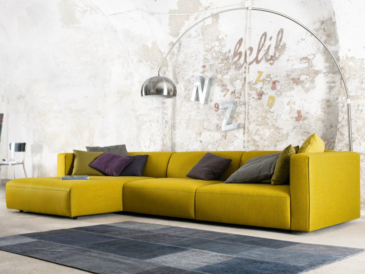 Your quick guide to buying a charming and functional corner sofa bed ...