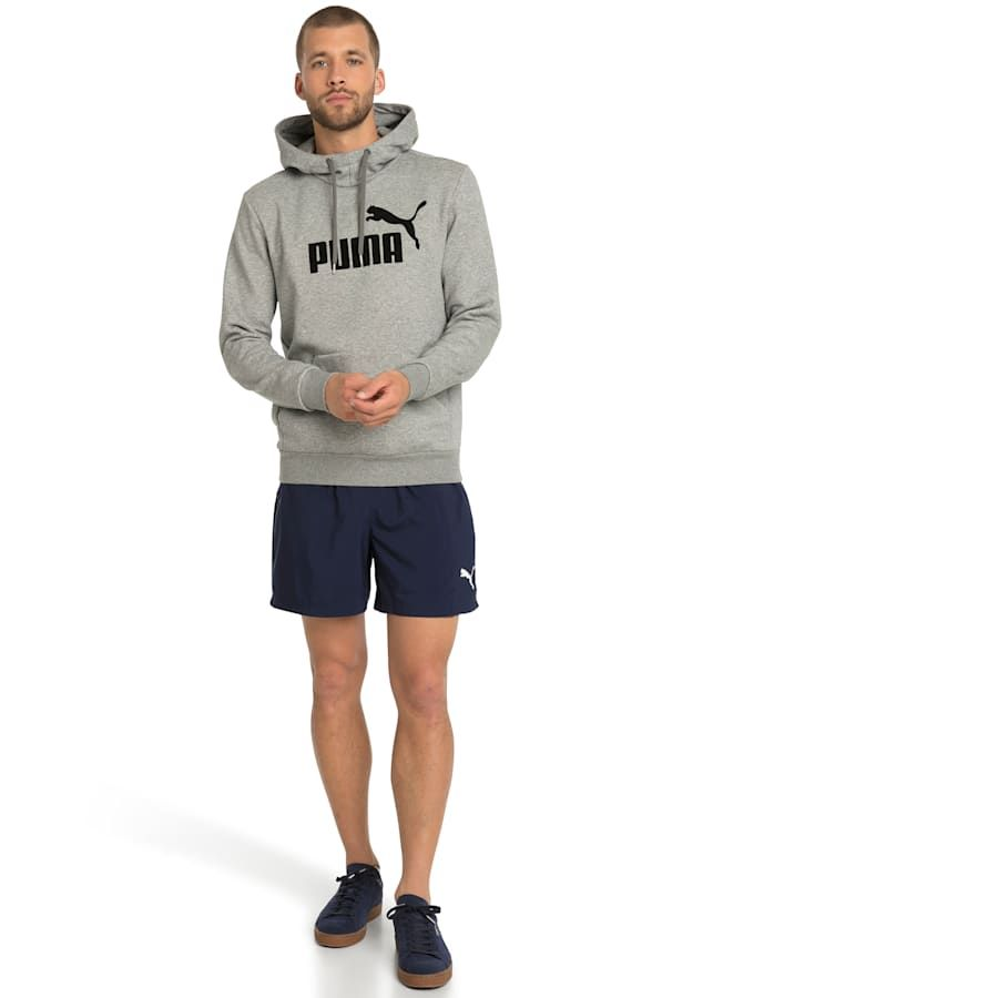 PUMA Active Men's Woven Shorts in Peacoat size Small