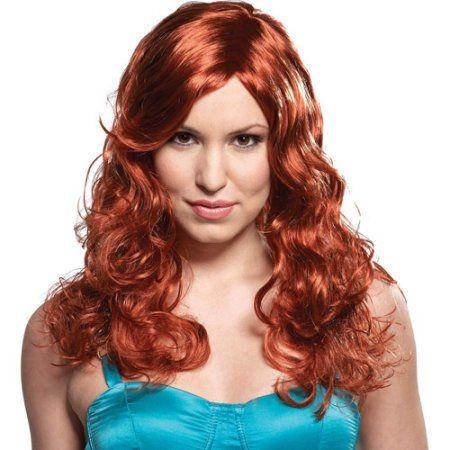 Jessica Wig Adult Halloween Accessory 95374b7018ae