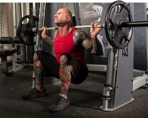 4minute muscle jim stoppani's brutal fullbody workout