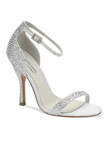 51126e5892b0c0 Used Wedding Accessories For Sale. turquoise heels with crystals. Benjamin  Adams Shoes -