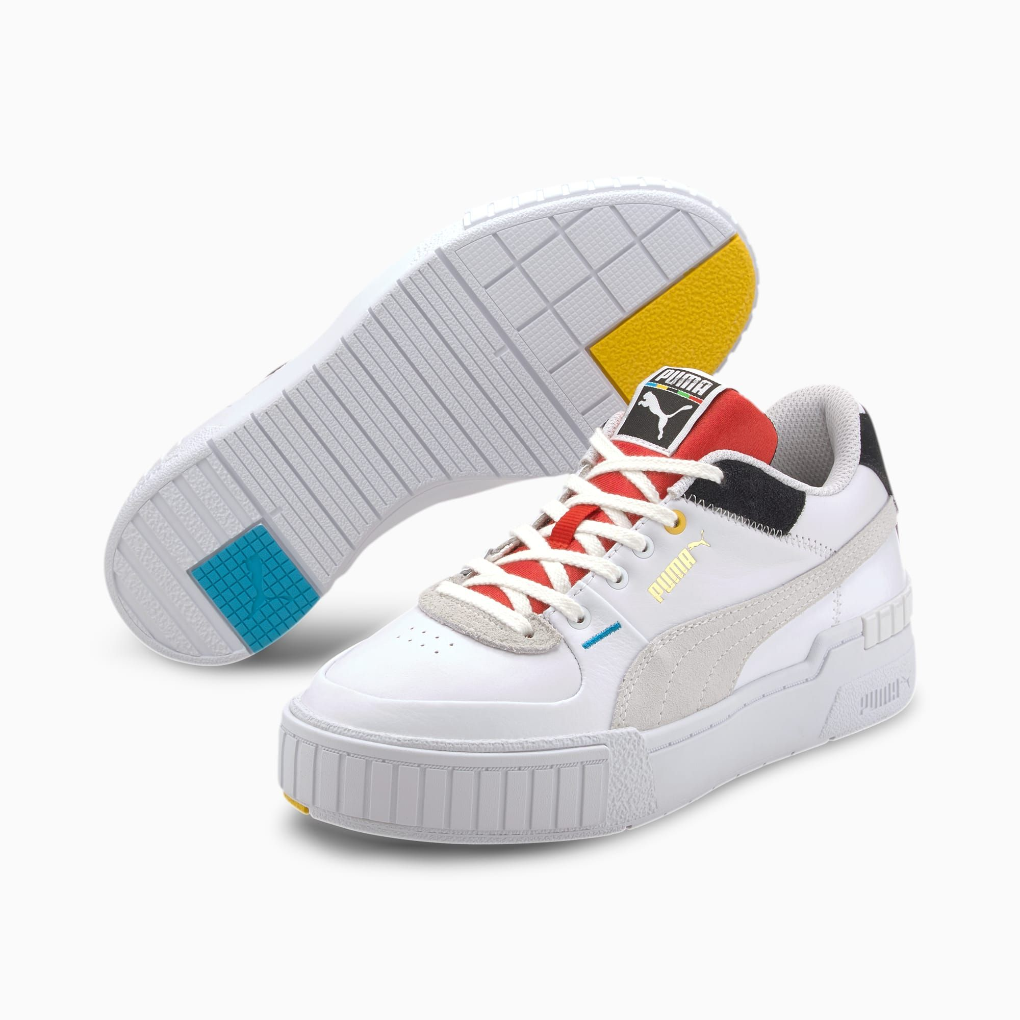Cali Sport The Unity Collection Women's Trainers Puma