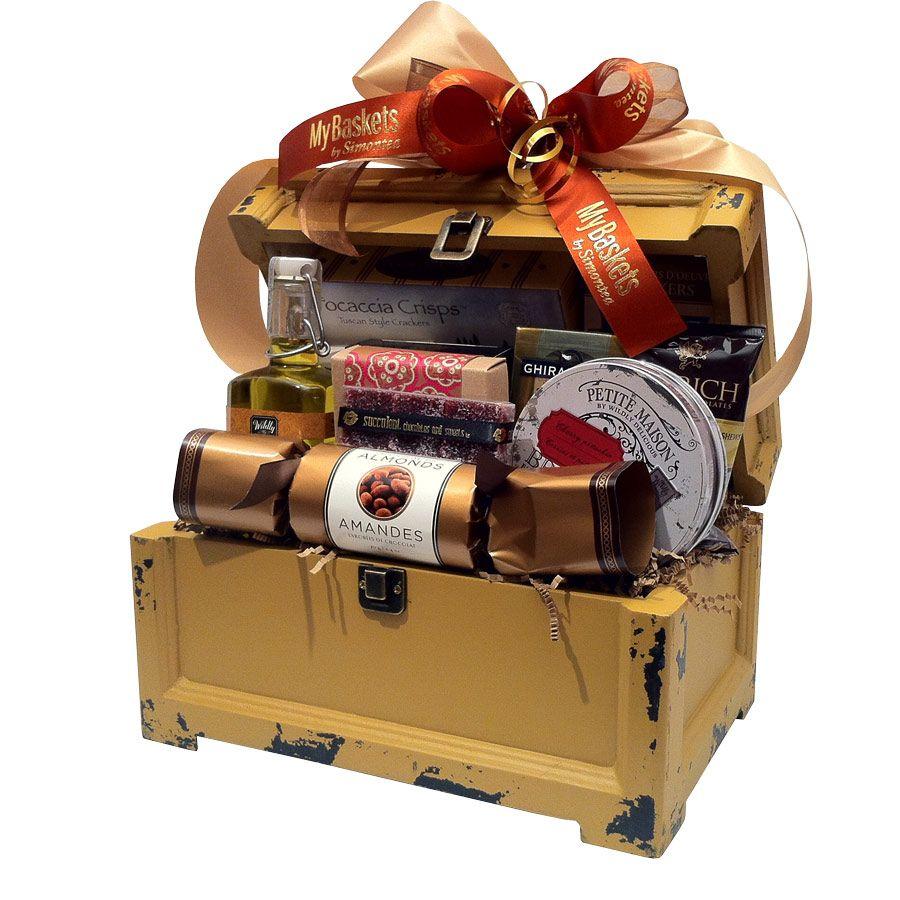 Pin on Holiday Gift Baskets Toronto