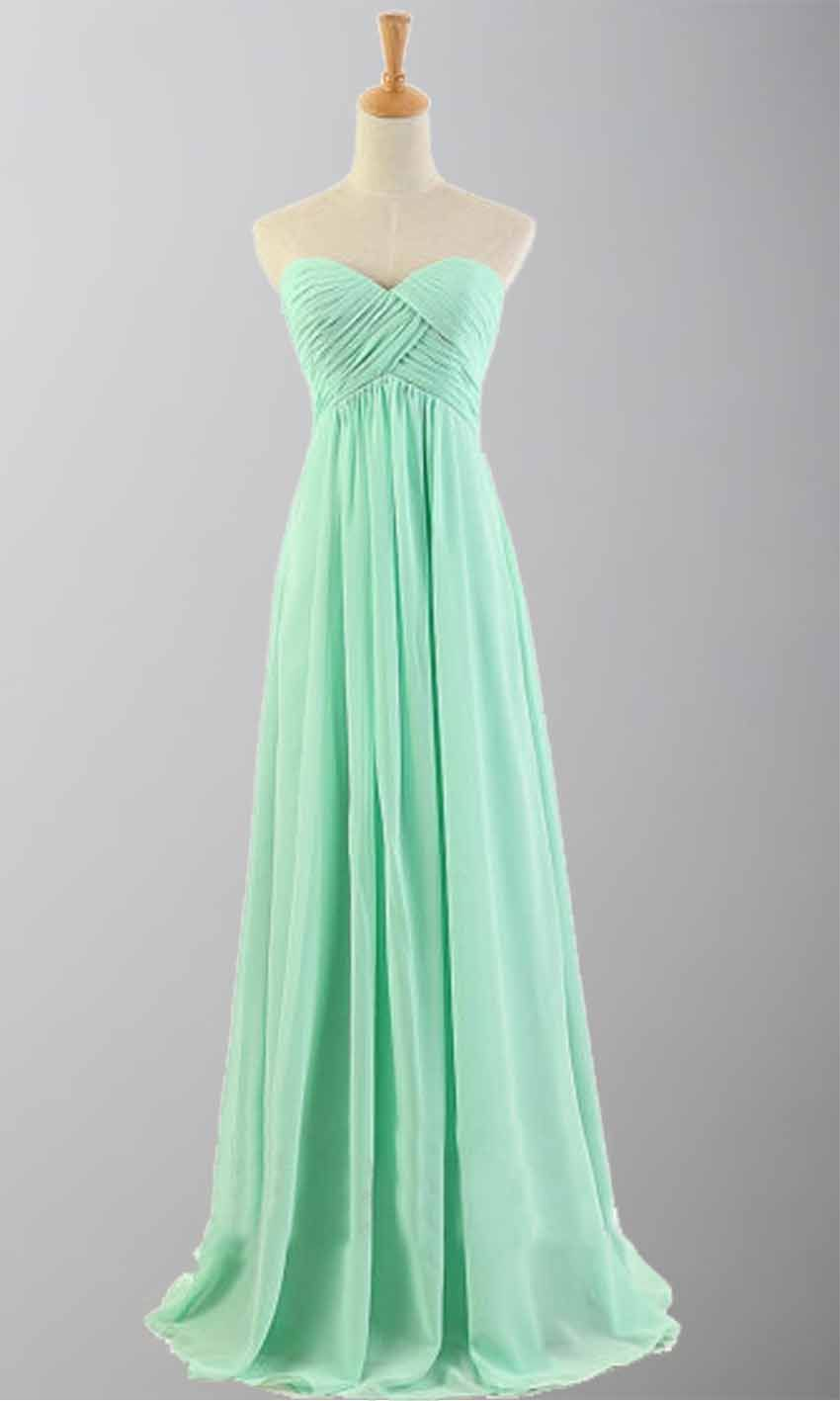 Mint green cross pleated long bridesmaid dresses ksp171 prom mint green cross pleated long bridesmaid dresses ksp171 ombrellifo Images