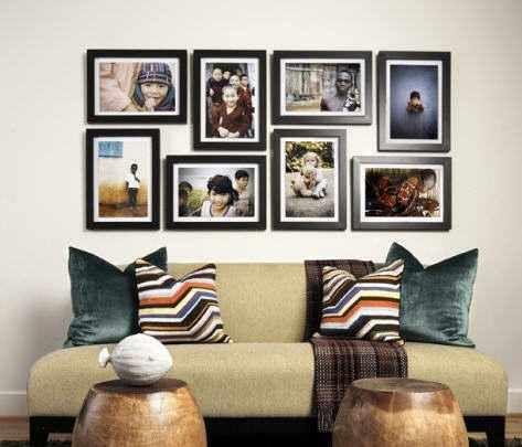 Hanging Pictures Design Ideas Interior Ideas