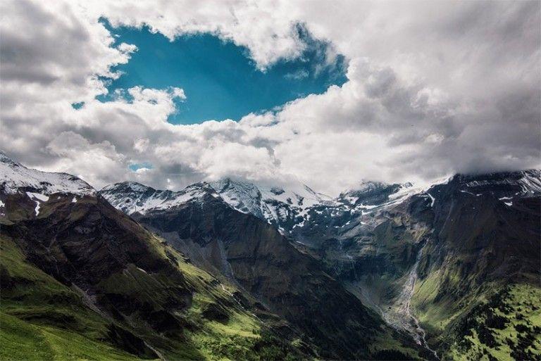 Furlan mountain photography