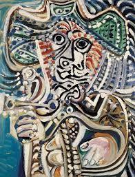Resultado de imagen de obras museo picasso malaga