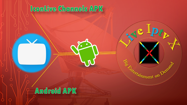 Live Channels Apk Iptv Premium Android Live Channels APK