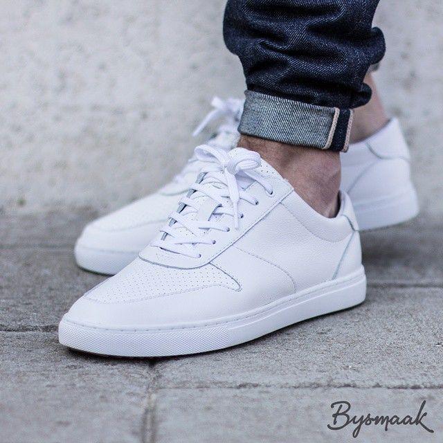 Kleine restock van de Clae Gregory SP all white BijSMAAK sneaker boutique #restock #clae #gregorys - bijsmaak