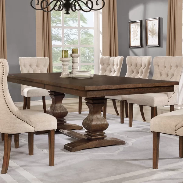 Smithton Dining Table Dining Room Design Traditional Dining