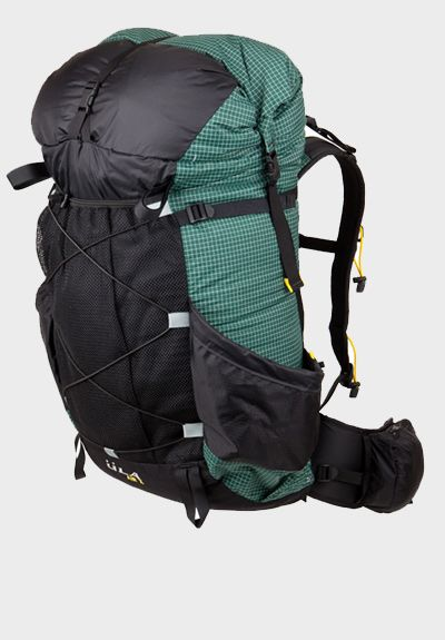 AirX Backpack - Ultralight Backpack for PCT, CDT & AT - ULA Equipment