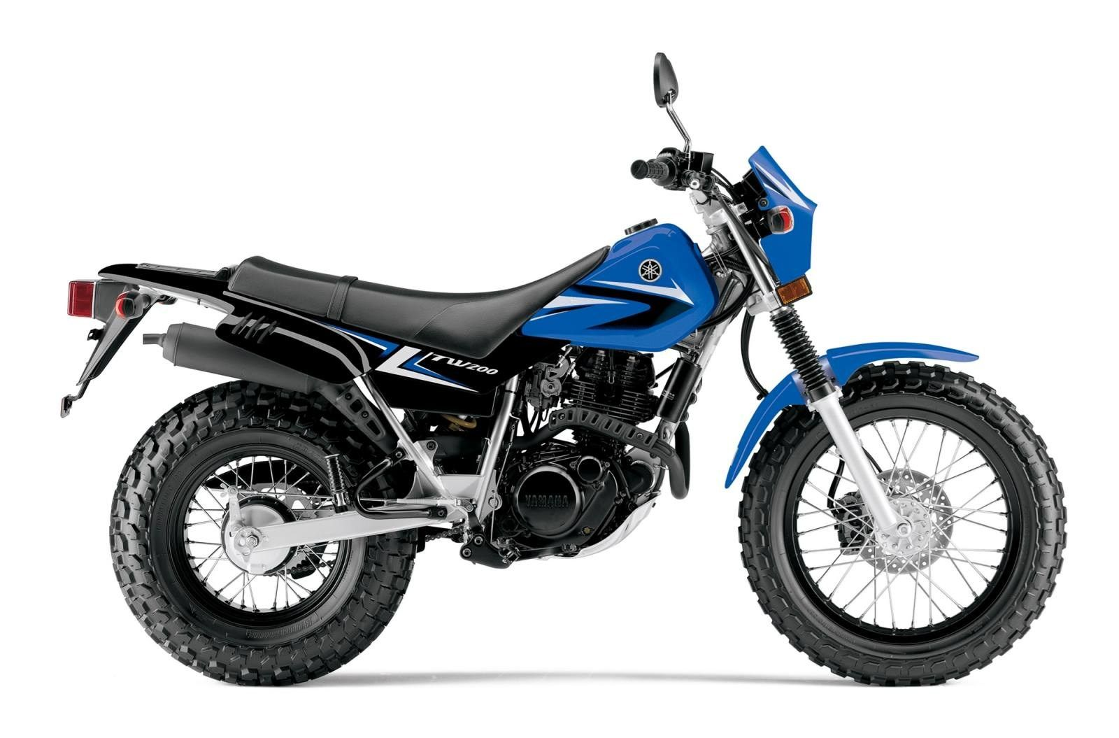 Yamaha TW200 Fueling Your Passion For Adventure! www