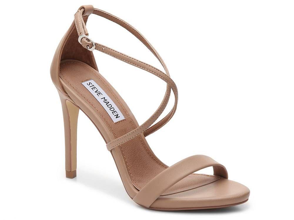 e13767432c2 Steve Madden Feliz Sandal   DSW   Shoes & Purses!   Shoes, Sandals ...