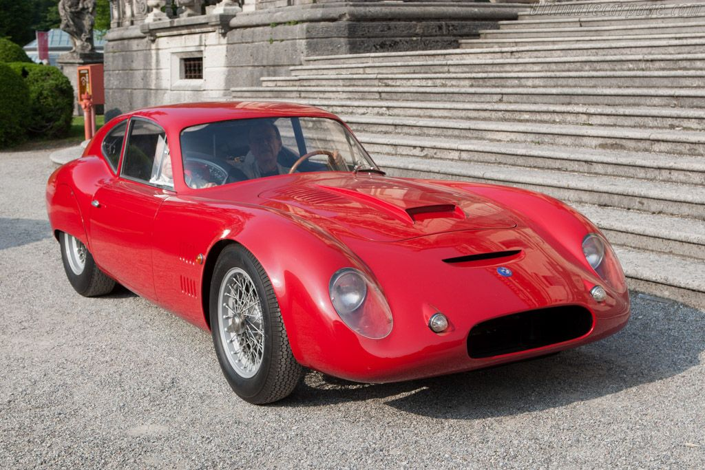 1963 Osca 1600 Sp Images Specifications And Information Auto
