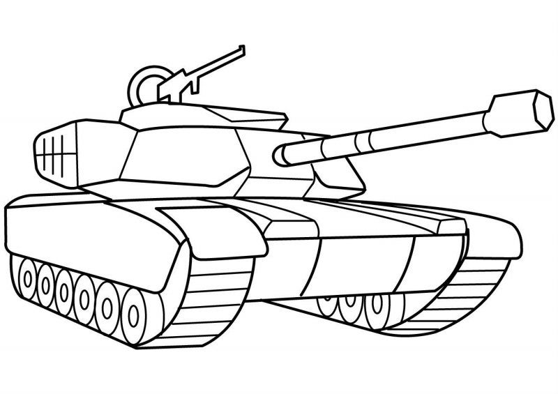 Click To Close Or Click And Hold For Moving Picture Tank Drawing Coloring Pages Cars Coloring Pages