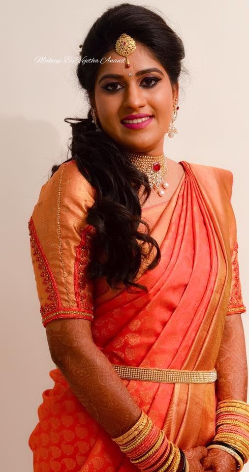 Pin By Priya Gunasekkaran On Brides Indian Bridal