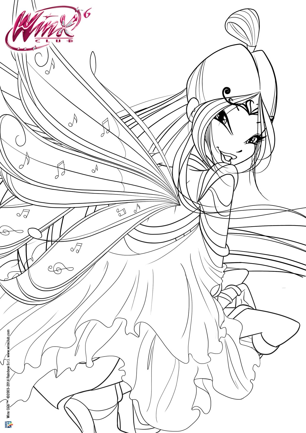 Winx club tumblr winx club pinterest winx club and Coloring book club for adults