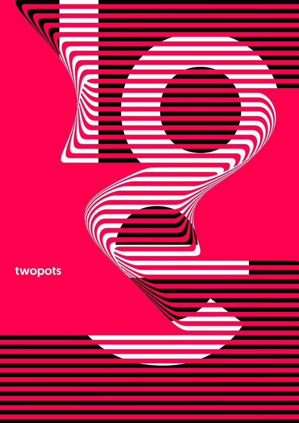 Lines/text Bauhaus, Minimalist Poster Design, Graphic Design Posters,  Graphic Design Typography