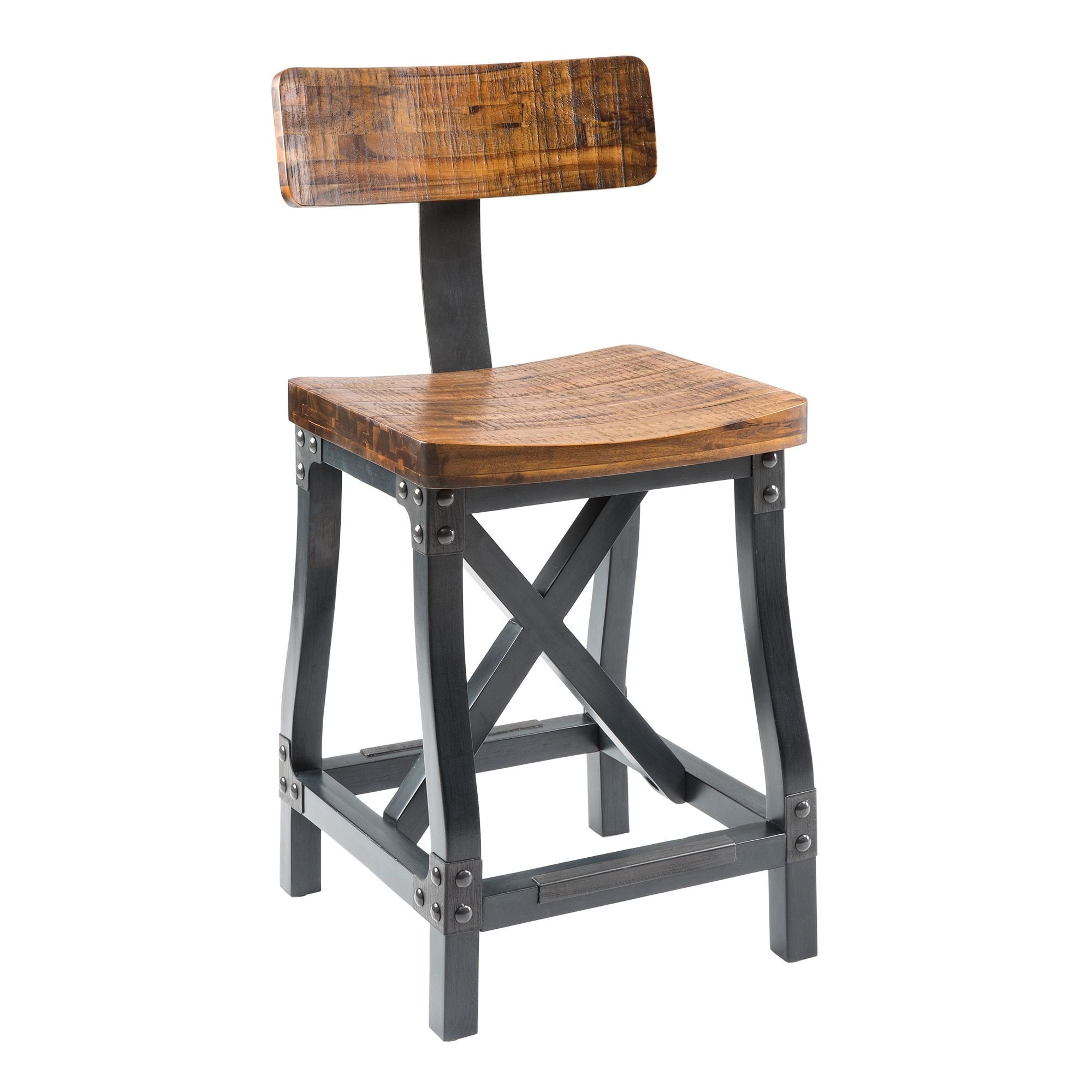 barstool room counter isle bar black presque furniture stool dining stools