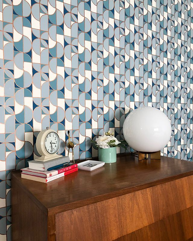 Our Gallery   Hygge & West   How to install wallpaper ...