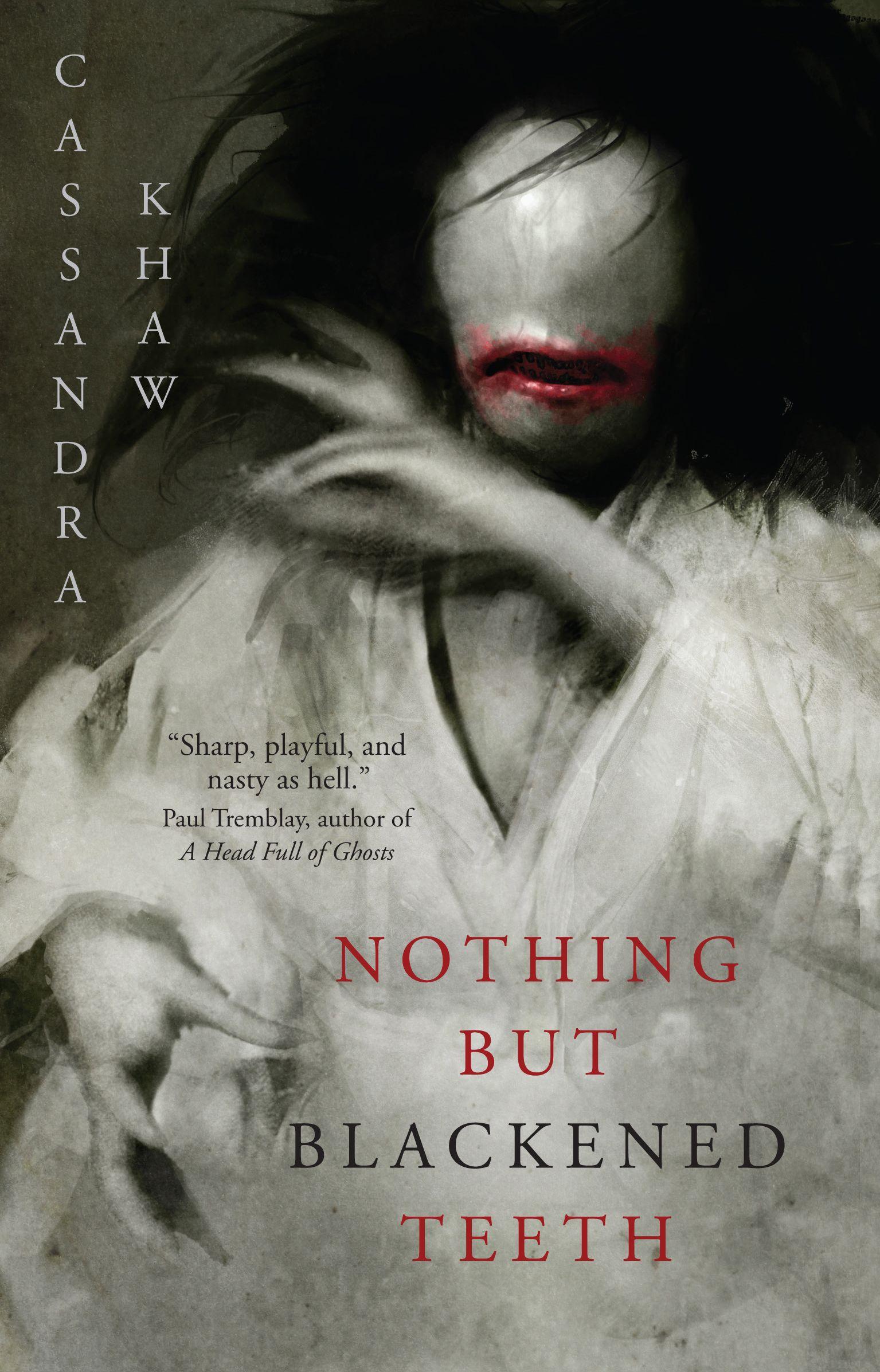 Nightfire Books On Twitter In 2021 Cassandra Khaw Horror Books Horror Novel