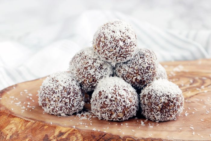 Swedish Chocolate Balls Recipe Swedish Chocolate Swedish
