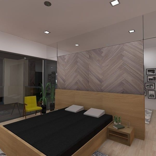 Home Interiorlighting Design: Here Are Some 3D Lighting Design Pictures From Porin