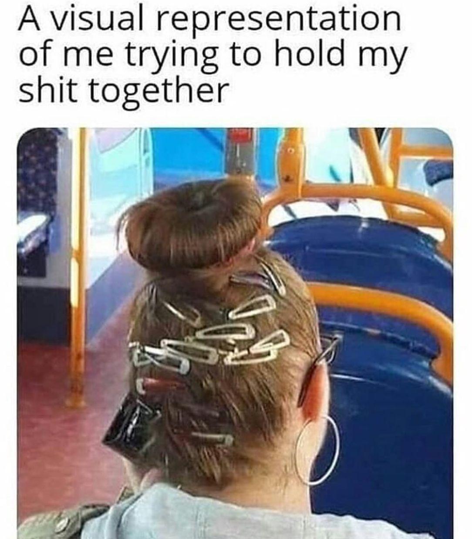 ) LOL image by Shelby Engelman in 2020 Pretty meme