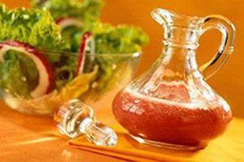 جلوگیری از کپک زدن آبلیمو و آبغوره موضوع Watermelon Vinaigrette Recipe Melon Recipes Balsamic Vinegar Dressing