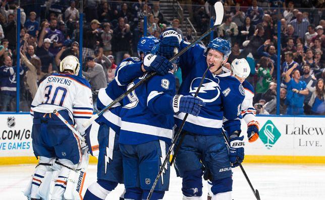 Lightning Announce 2015 16 Regular Season Schedule Tampa Bay Lightning National Hockey League Tampa Bay