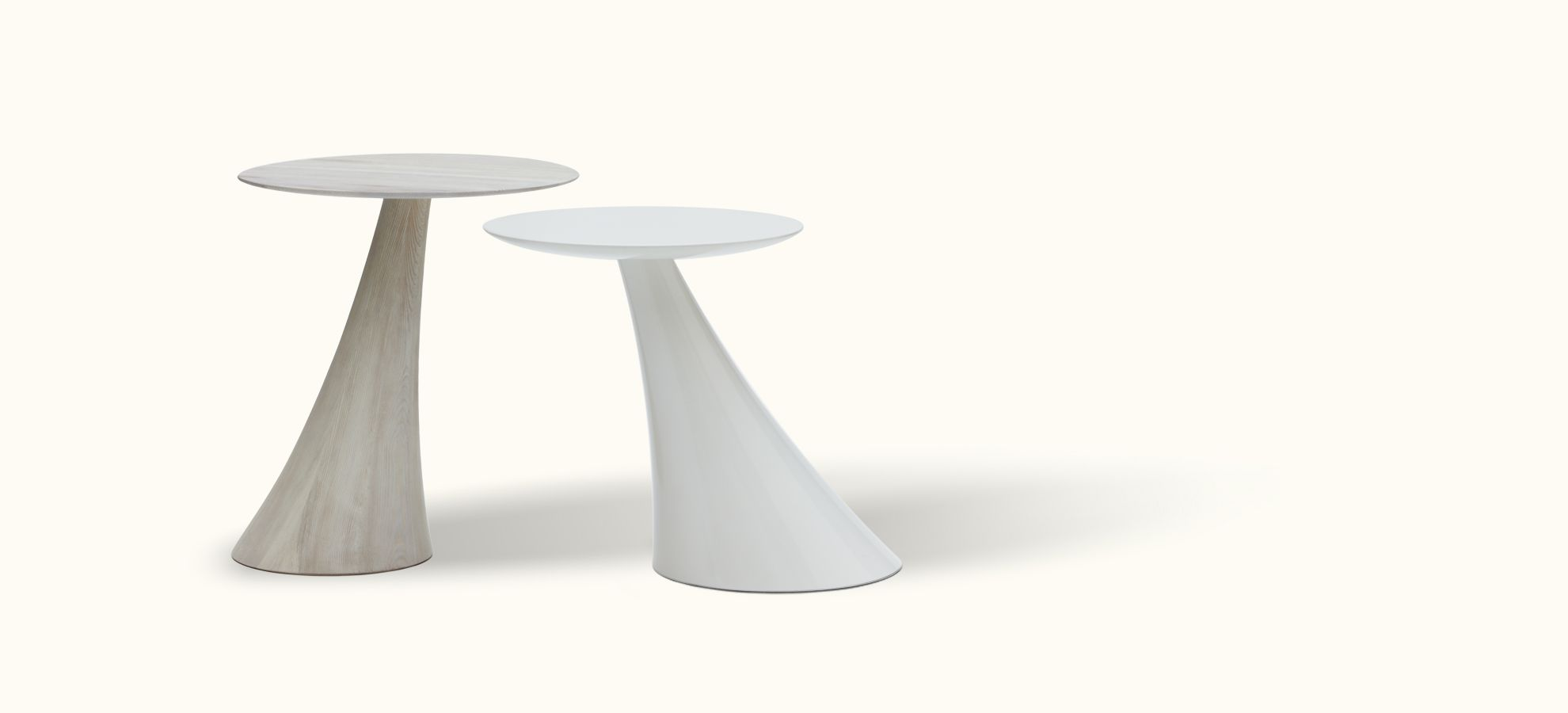 Table DLM Damien Langlois-Meurinne happy together (wood)