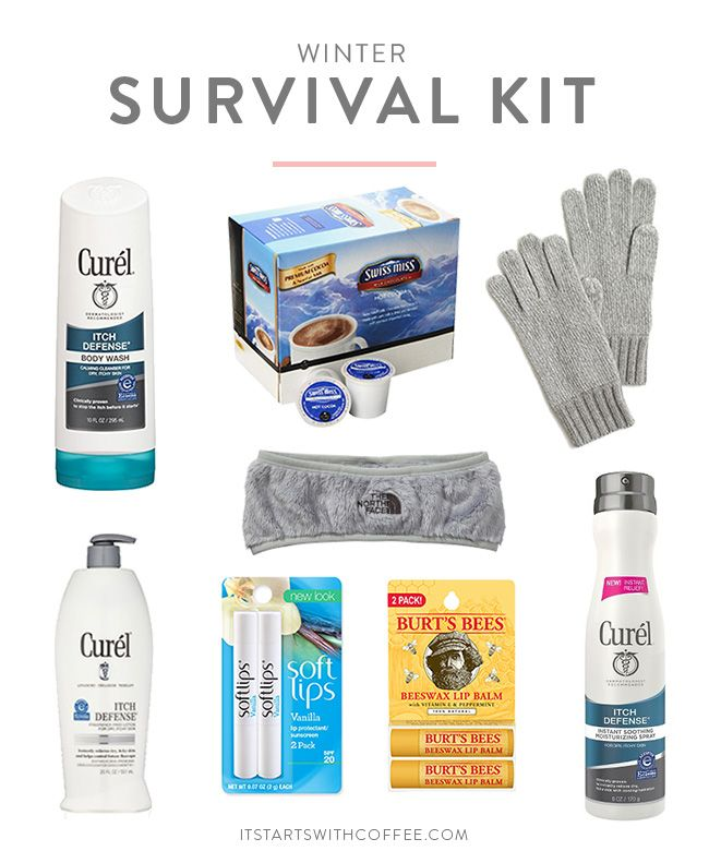 1a983053e2 Winter Survival Kit - It Starts With Coffee - A Lifestyle + Beauty Blog by Neely  Moldovan  ad  Curelskincare