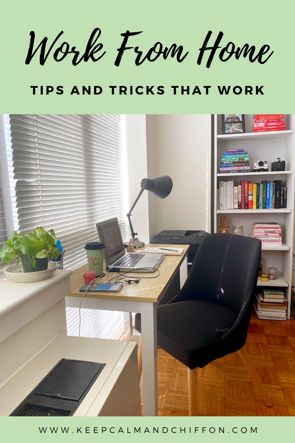 Working From Home Tips From a Former Freelancer | Nyc ...