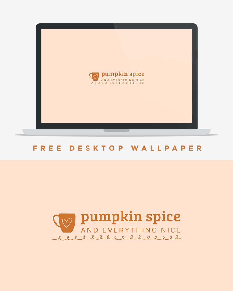 Wallpaper Spice Drops Candy Colorful 4k Lifestyle 7500: Free Pumpkin Spice Desktop Wallpaper