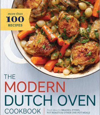 The modern dutch oven cookbook pdf cookbooks pinterest dutch the modern dutch oven cookbook pdf forumfinder Gallery
