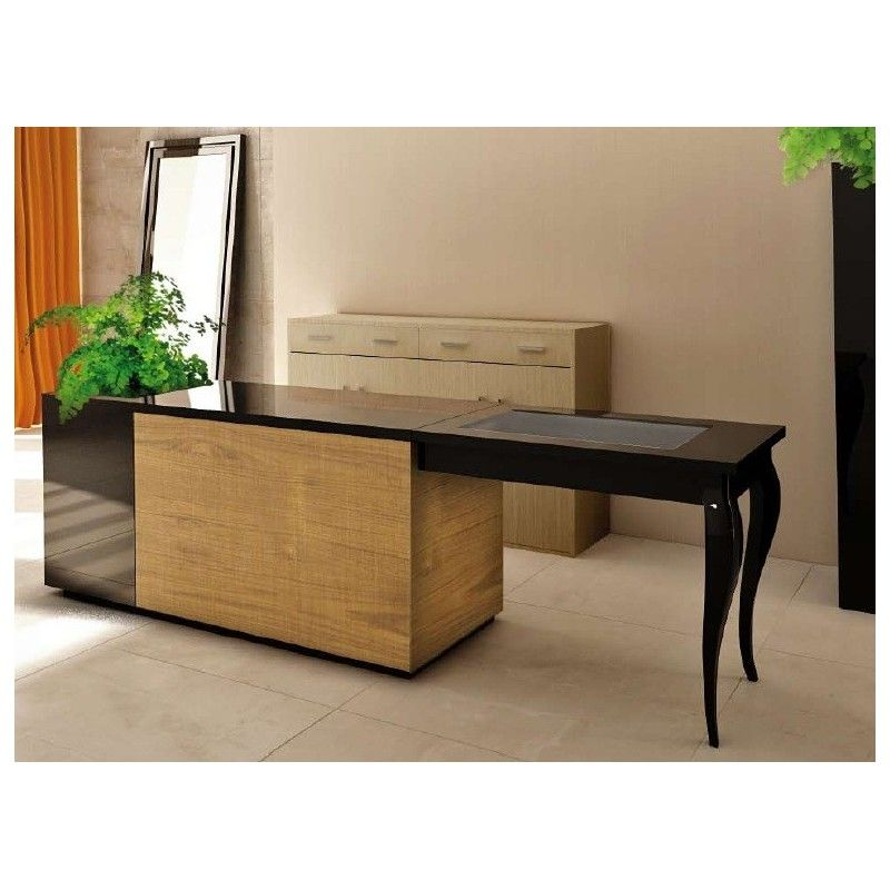 Table Basse Isania Verre Trempe Mdf Blanc Table Basse Table Basse Laquee Table Basse Verre