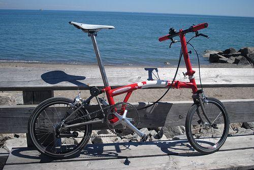 Titanium Racing Brompton S6e X Weight 9 0 Kg 19 8 Lbs Brompton Folding Bicycle Folding Bike