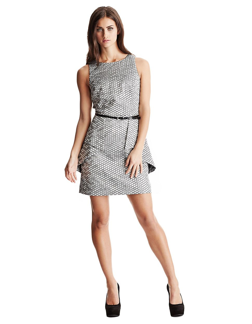 71fca65ad4132 Cocktail Dresses At Lord And Taylor | Saddha